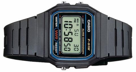 regalos día del padre por menos de 20 euros 16. reloj retro