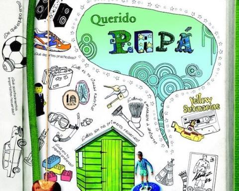 regalos día del padre por menos de 20 euros 17. libros para padres