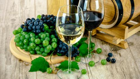 Es bueno comer uvas para adelgazar