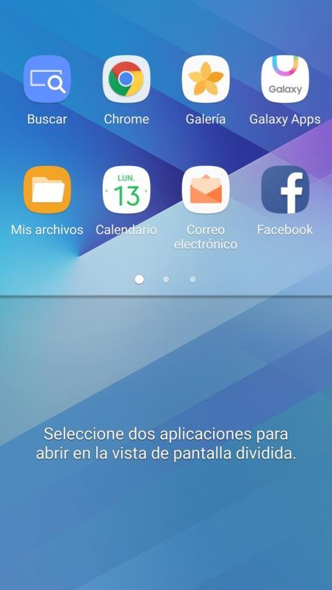Galaxy A5 2017 multiapp