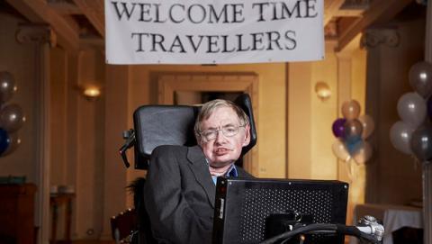 Mejores frases de Stephen Hawking.
