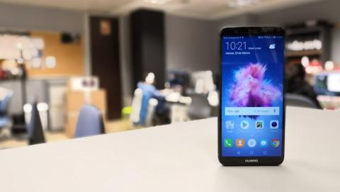 Huawei P Smart - conclusiones