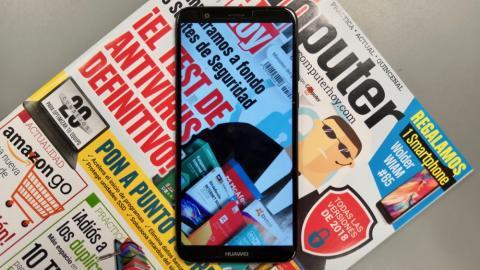 Huawei P Smart - Rendimiento