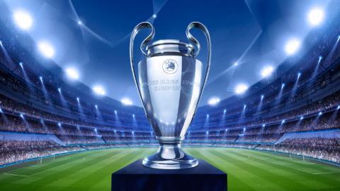 A qué hora es el sorteo de Champions League y cómo ver por Internet.