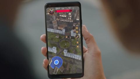 Google Maps abre su API para crear más juegos como Pokémon GO