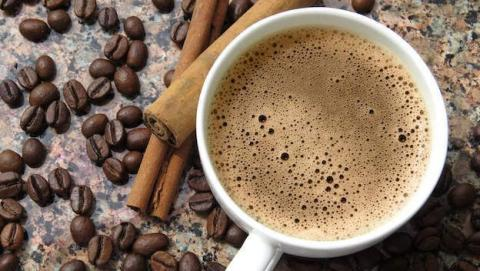 café vert da resultado