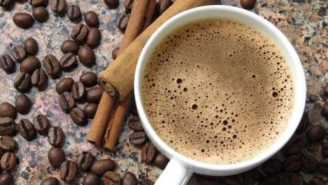 Efectos negativos de tomar café
