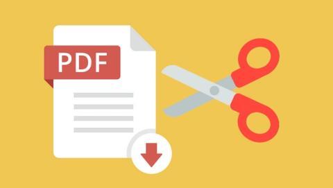 Cómo dividir un PDF online para separar páginas