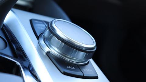 Ruleta de BMW