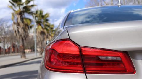 Y hasta aquí llega nuestro análisis de la tecnología del BMW Serie 5