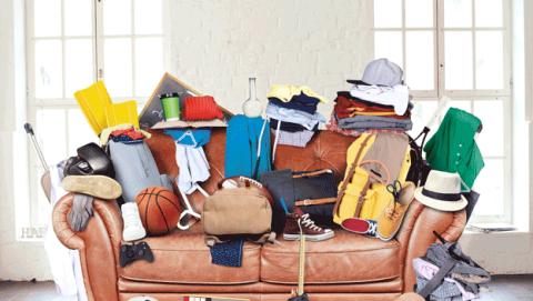 Este es el orden l gico para limpiar tu casa m s r pido life - Orden y limpieza en el hogar ...