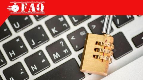 Desbloquear Web en Avast.