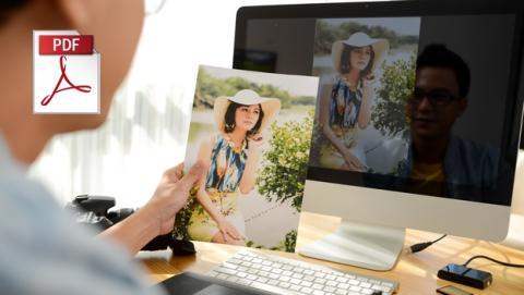Cómo sacar las imágenes de un PDF