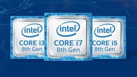intel core 8