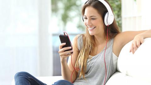 YouTube trabaja en un servicio de música similar a Spotify
