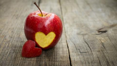 5 alimentos para un corazón sano que recomienda la ciencia