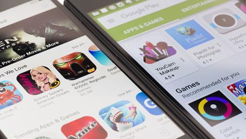 Estos son los cambios de la nueva Google Play Store