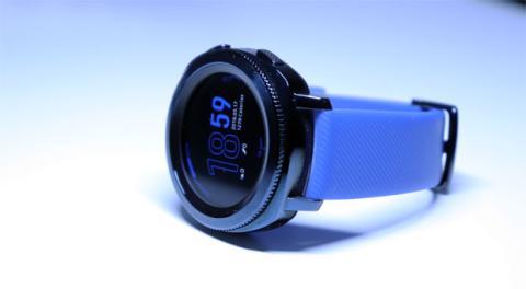 Análisis del reloj inteligente de Samsung: el Gear Sport