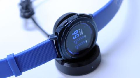Batería del Samsung Gear Sport