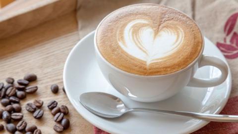 Cómo tener que beber café