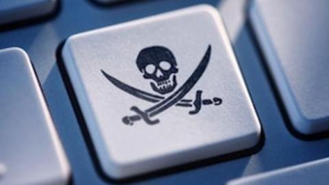malware pirateria