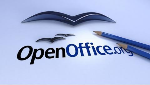 Cómo guardar documentos en OpenOffice como .DOC