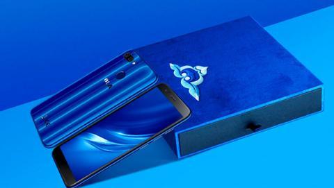 iLA Silk, el segundo móvil de iLA a la venta a final de mes