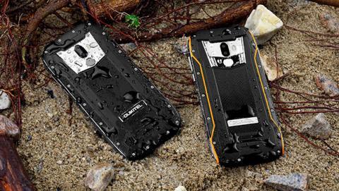 El Oukitel WP5000 se pondrá a la venta a principios de abril