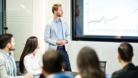Mejores aplicaciones como PowerPoint gratis para Windows, Mac y Linux.