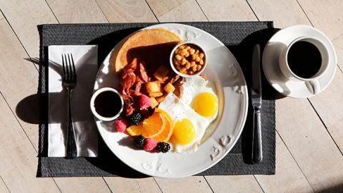 desayuno adelgazar