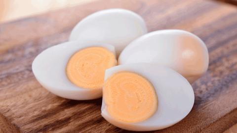 el mejor secreto para cocer un huevo duro