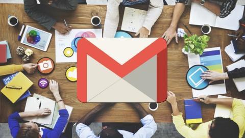 Cómo crear un grupo en Gmail