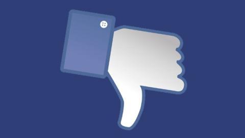 Cómo borrar tu perfil de Facebook para siempre