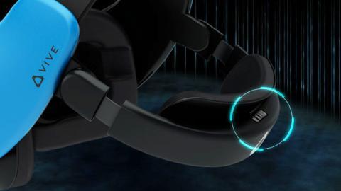 Vive Focus de HTC