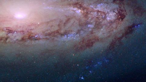 Impresionante colección de fotos del espacio del telescopio Hubble