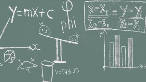 Páginas webs con juegos para aprender matemáticas.