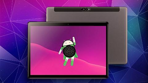 Chuwi Hi9 Air, nueva tableta gaming con soporte LTE 4G mundial