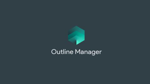 Outline, el VPN de Google.