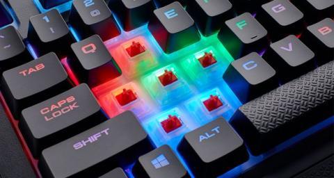 Cómo elegir un teclado gaming