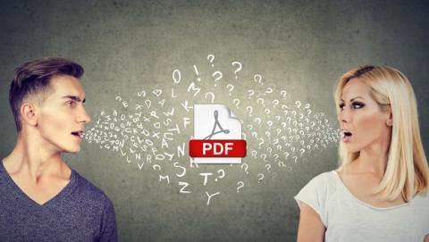 Cómo traducir un PDF con Google Traductor