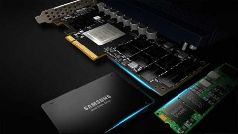 Samsung PM883