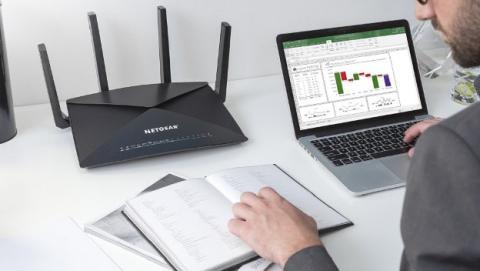 Router compatible con WiFi WiGig o WiFi AD, ¿merecen la pena?