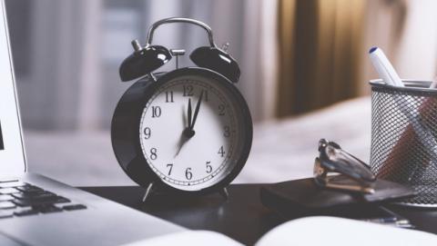 Motivos para cambiar la hora a horario de verano.