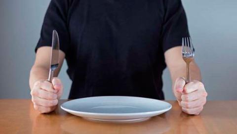 restriccion calorica