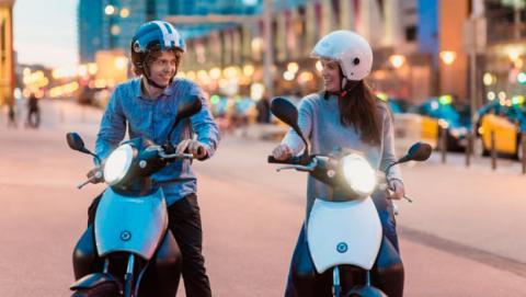 mejores scooters eléctricas puedes comprar