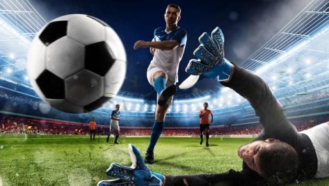 ¿Pagarías un euro por ver los últimos minutos de un partido de fútbol?