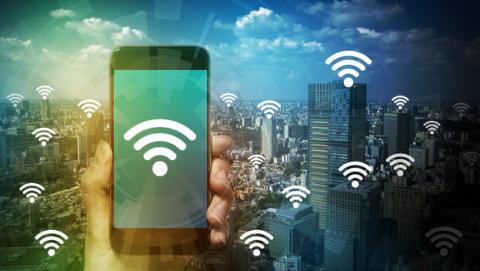 Cuántos tipos de WiFi existen.