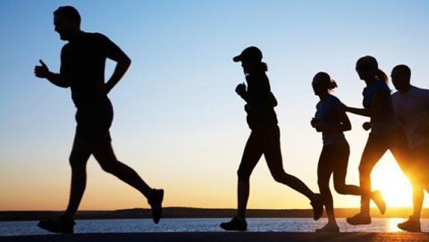 Hacer deporte por la mañana
