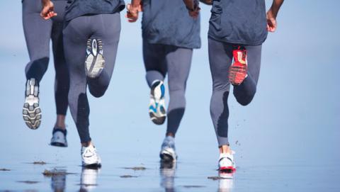 Lo dice la ciencia: hacer una hora de deporte semanal previene la depresión