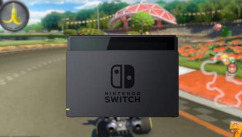 Cuidado con los docks no oficiales que estropean la Nintendo Switch